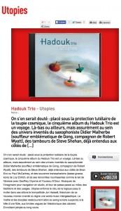 Utopies   Les Inrocks